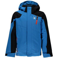 Spyder Boys' Guard Jacket