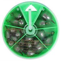 Danielson EnviroQuest Steel Egg Sinker Dial-Selector Kit