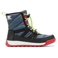 Sorel Youth Whitney II Short Lace Boot