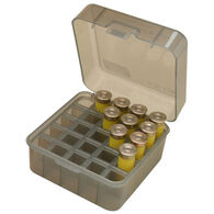 MTM 25-Round 20 GA Flip Top Shotshell Case