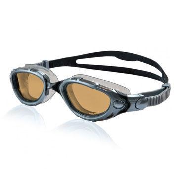 Zoggs Predator Flex Polarized S/M Swim Goggle
