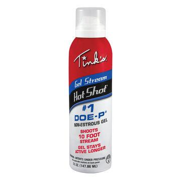 Tinks #1 Doe-P Hot Shot Gel Stream - 5 oz.
