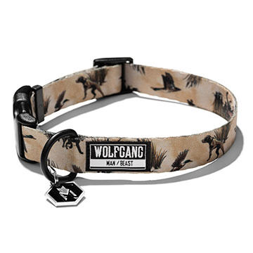 Wolfgang DuckShow Dog Collar