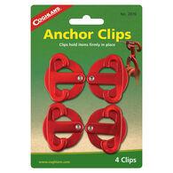 Coghlan's Anchor Clip - 4 Pk.
