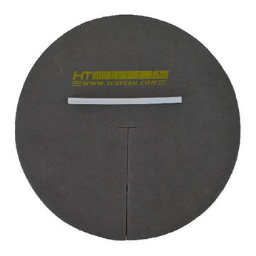 HT Enterprises Thermal Tip-Up Hole Cover w/ Line Tube