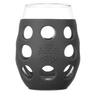 Lifefactory 11 oz. Wine Glass w/ Silicone Sleeve