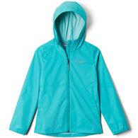 Columbia Girl's Switchback II Rain Jacket