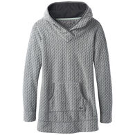 prAna Women's Sybil Long-Sleeve Sweater