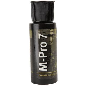 Hoppes M-Pro 7 Gun Oil LPX Lubricant & Protectant