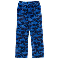 Sovereign Athletic Boy's Shark Pajama Pant