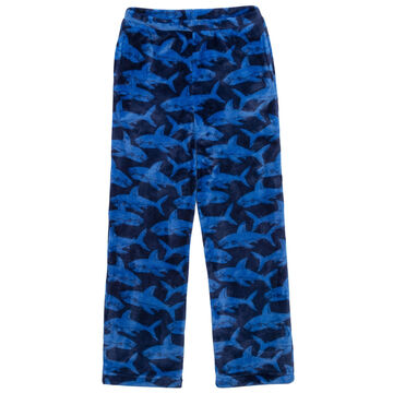 Sovereign Athletic Boys Shark Pajama Pant