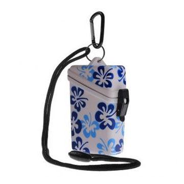 Witz Flower Keep It Safe Waterproof Case