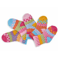 Solmate Socks Baby Cuddle Bug Sock, 5/pc