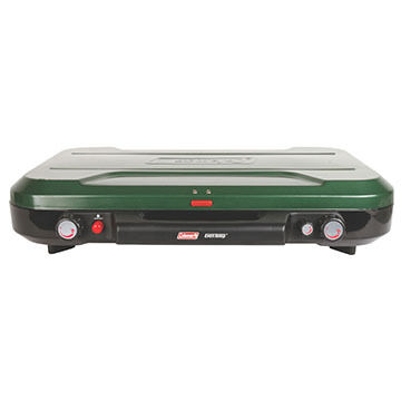 Coleman Even-Temp Propane Stove