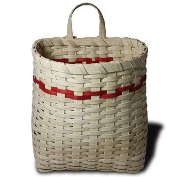 Basket Weaving 101 Pack Basket Kit