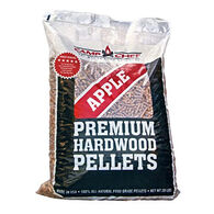 Camp Chef Premium Hardwood BBQ Pellets 20 Lb. Bag