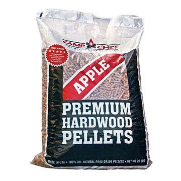 Camp Chef Premium Hardwood BBQ Pellets 20 Lb. Bag