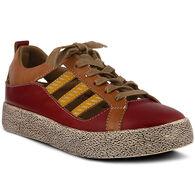 Spring Footwear Women's Porscha Sneaker
