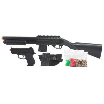 Palco Sports Mossberg Tactical Full Stock Shotgun Kit