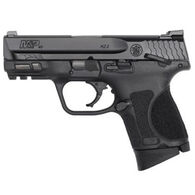 "Smith & Wesson M&P40 M2.0 Subcompact Manual Thumb Safety 40 S&W 3.6"" 10-Round Pistol"