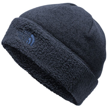 The North Face Mens Sweater Fleece Beanie Hat