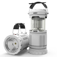 Nebo Z-Bug 250 Lumen Lantern + 120 Lumen Light Combo