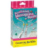 Faber-Castell Best Friends Message In A Bottle