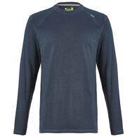 Tasc Performance Men's Carrollton Crew Neck Long-Sleeve Baselayer Shirt