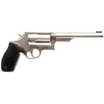 Taurus Judge 45 Colt / 410 GA Matte Stainless 6.5 5-Round Revolver