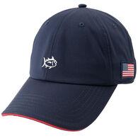 Southern Tide Men's Skipjack Freedom Performance Hat
