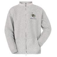 ESY Men's Pinecone Full Zip Sweatshirt