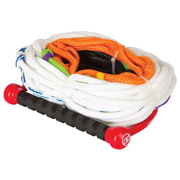 OBrien 8-Section Floating Combo Rope & Handle