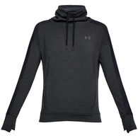 Under Armour Women's UA Featherweight Fleece Funnel Neck Sweatshirt