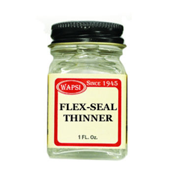 Wapsi Flex-Seal Fly Tying Sealant Thinner