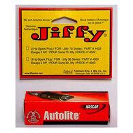 Jiffy Spark Plug