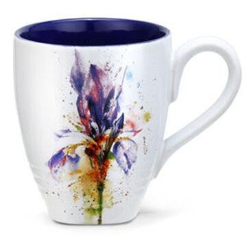 Big Sky Carvers Iris Mug