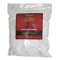 Outers Cotton Bulk Bagged Cleaning Patch - 225 Pk.