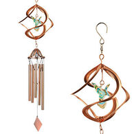 Red Carpet Studios Cosmix Hummingbird Wind Chime