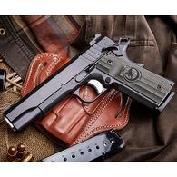 "Nighthawk Custom Trooper 9mm 5"" Pistol"