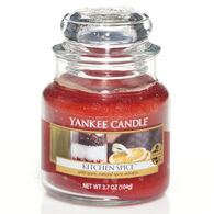 Yankee Candle Small Jar Candle - Kitchen Spice