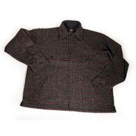 Johnson Woolen Mills Men's Adirondack Plaid Jac Shirt