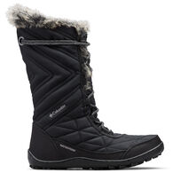 Columbia Women's Minx Mid III Insulated Waterproof Boot