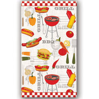 Michel Design Works Barbecue Matchbox