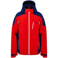 Spyder Active Sports Men's Vanqysh GTX Jacket