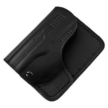 SIG Sauer P238 Leather Pocket Holster