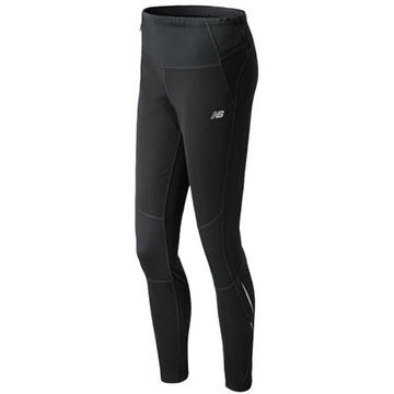 New Balance Women's Windblocker Tight