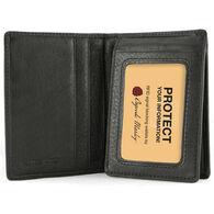 Osgoode Marley Men's RFID Flipfold Wallet