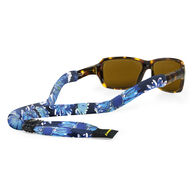 Croakies Suiters Painted Daisy Eyewear Retainer