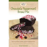Little Big Farm Foods Chocolate Peppermint Bread Mix