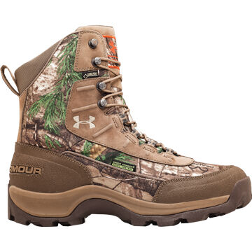 Under Armour Men's UA Brow Tine Insulated Hunting Boot, 800g